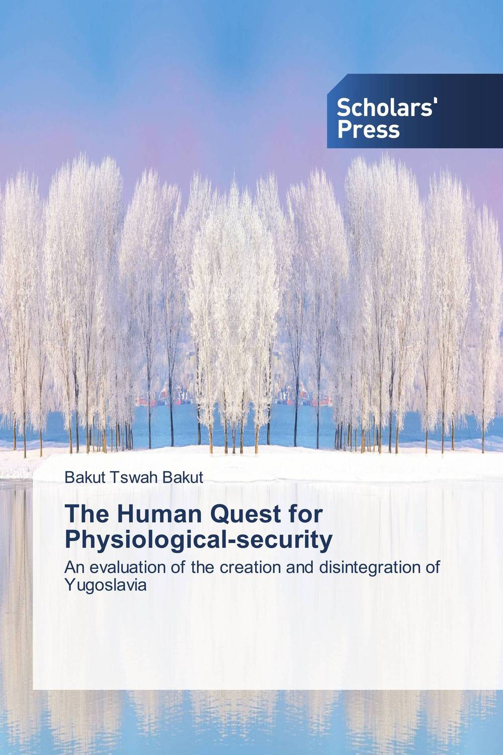 цена на The Human Quest for Physiological-security