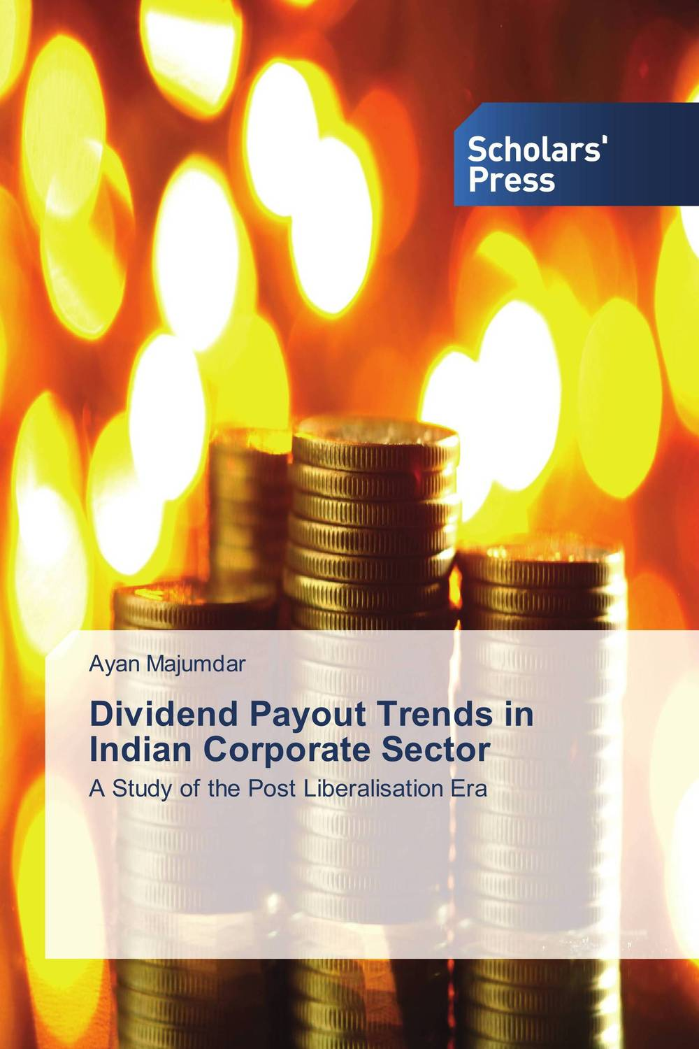 купить Dividend Payout Trends in Indian Corporate Sector недорого