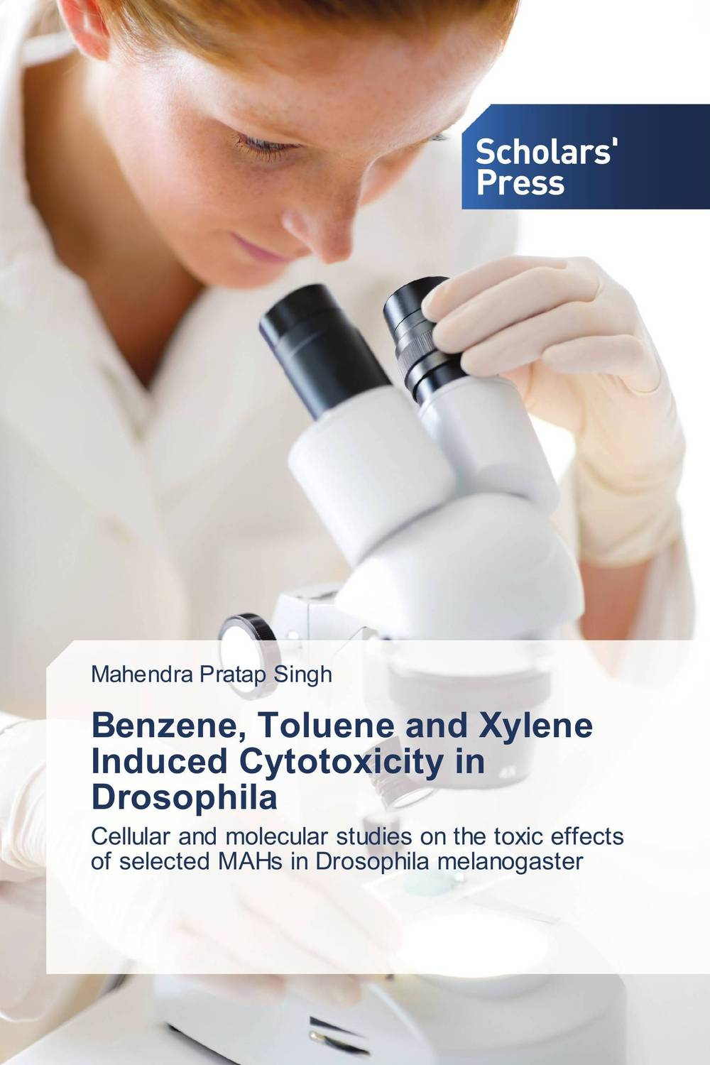 Benzene, Toluene and Xylene Induced Cytotoxicity in Drosophila postpatum bloodloss in labours induced with prostaglandinse2