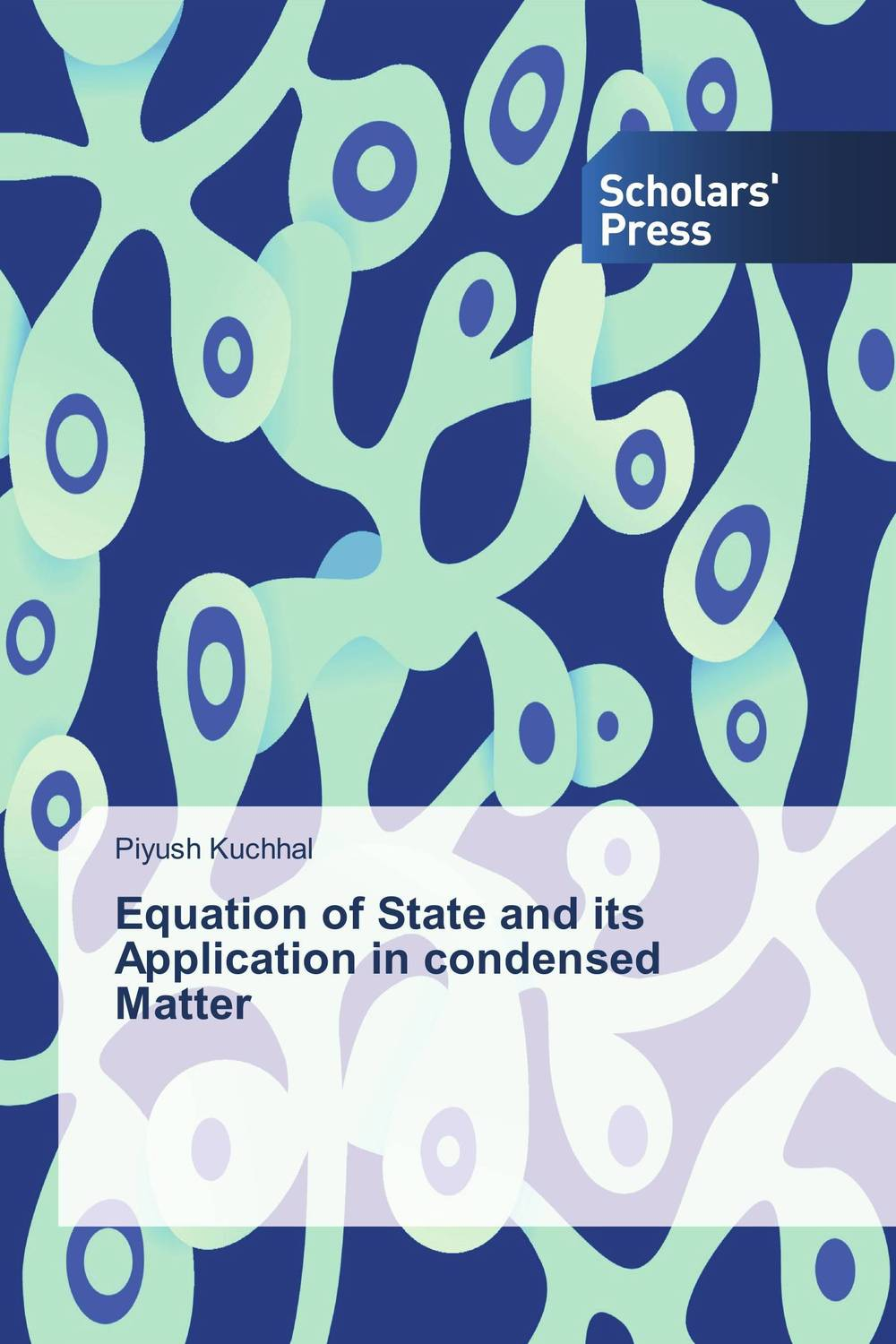 Equation of State and its Application in condensed Matter affair of state an