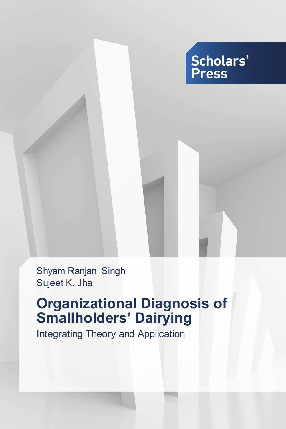 Organizational Diagnosis of Smallholders' Dairying the diagnosis and management of agitation