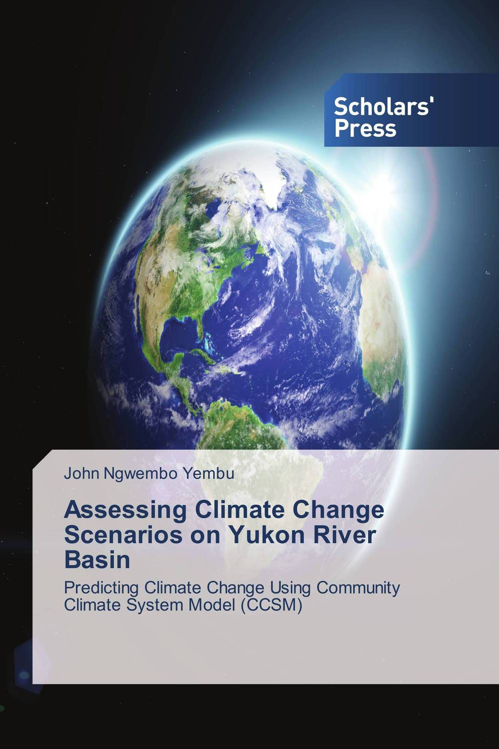 Assessing Climate Change Scenarios on Yukon River Basin promoting social change in the arab gulf