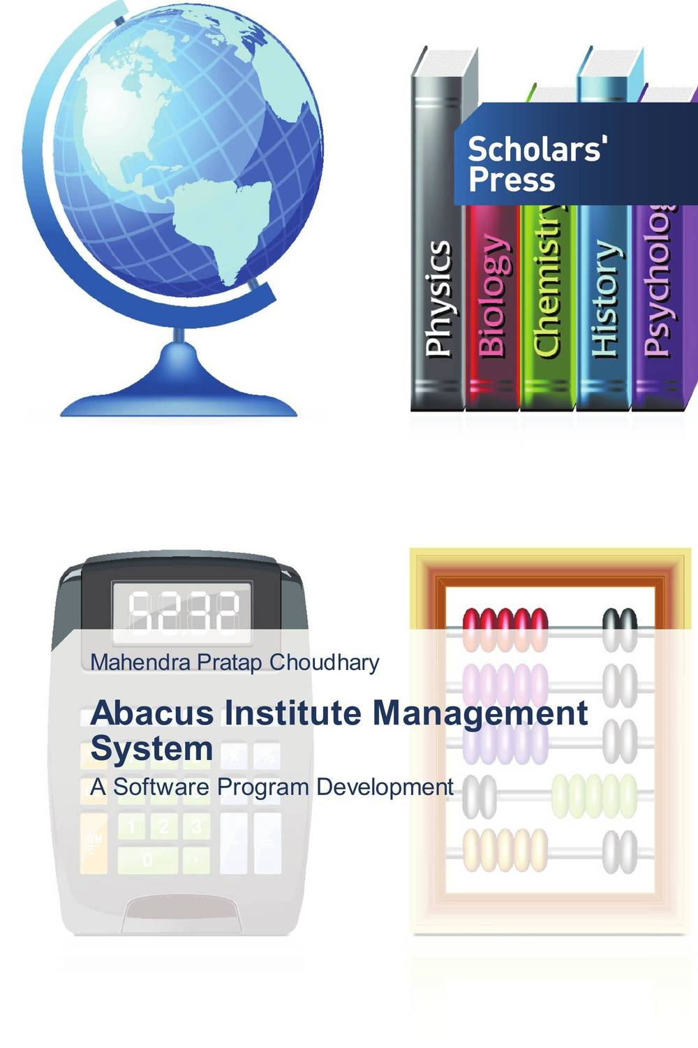Abacus Institute Management System evaluation of library web sites of select institute of management
