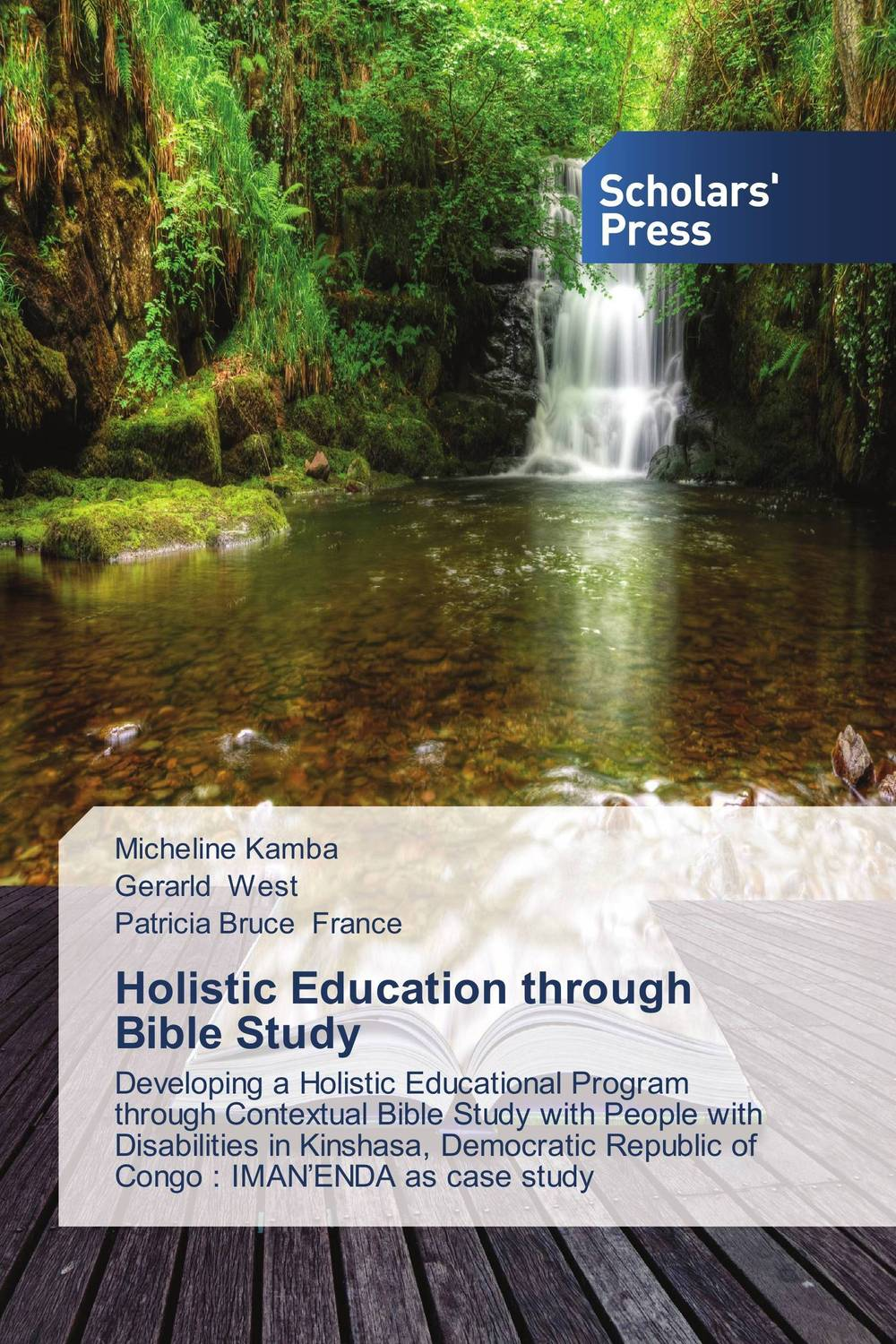 Holistic Education through Bible Study