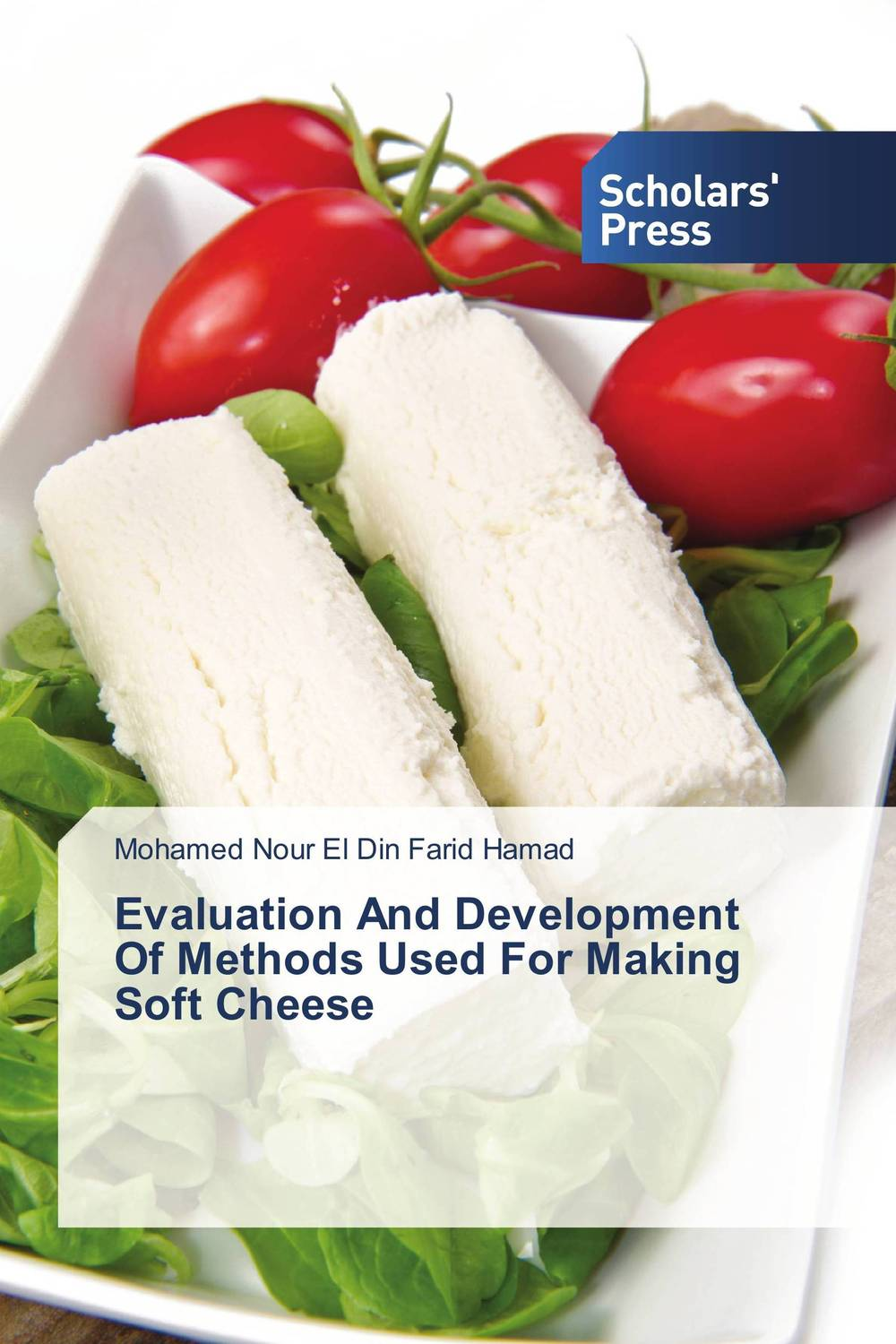 цены  Evaluation And Development Of Methods Used For Making Soft Cheese