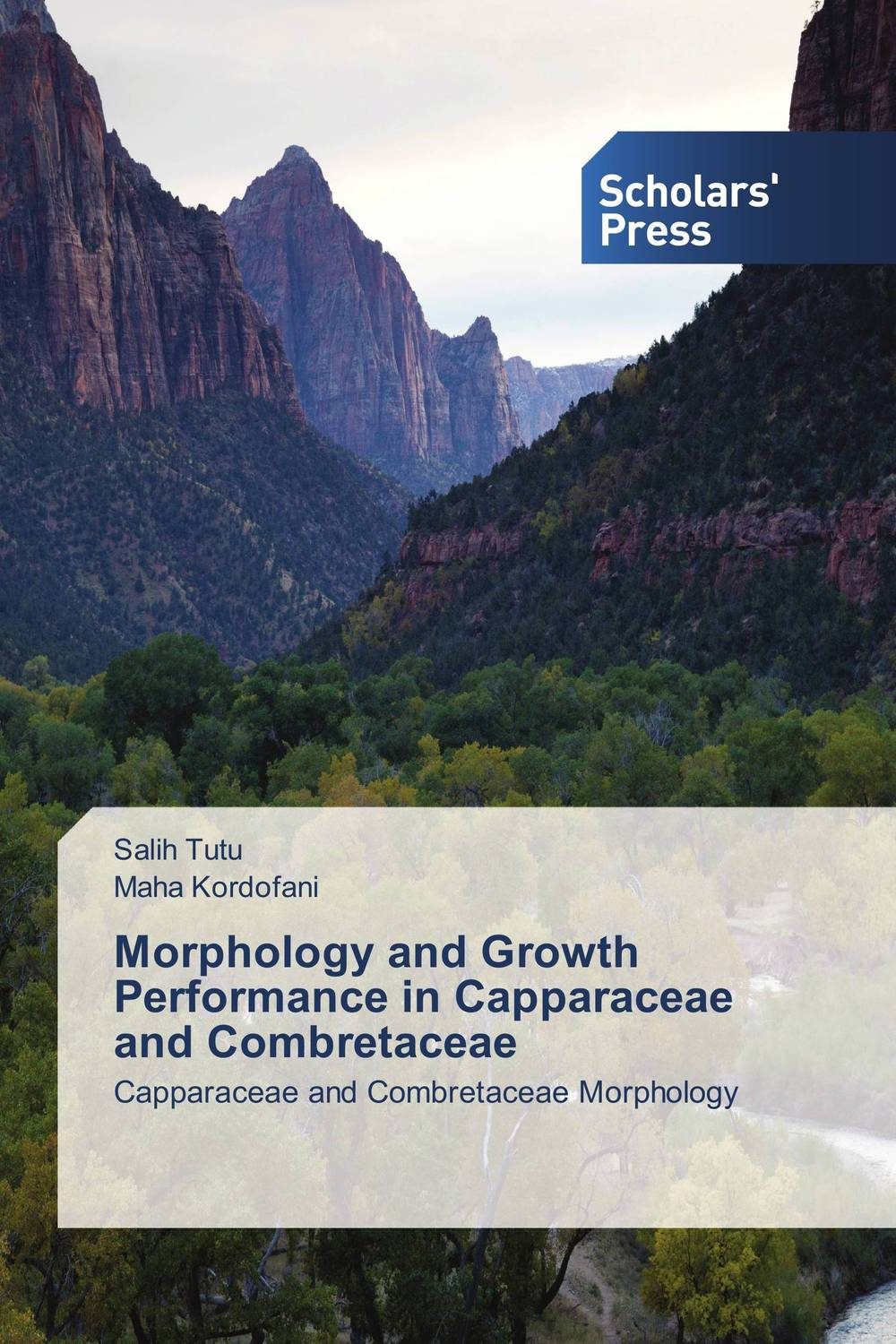 Morphology and Growth Performance in Capparaceae and Combretaceae gnanasekar s and chandrasekhar c n carbon sequestration in multipurpose tree species at seedling stage