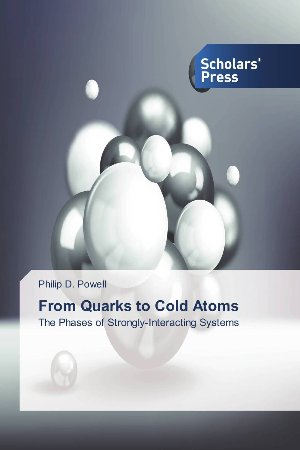 From Quarks to Cold Atoms