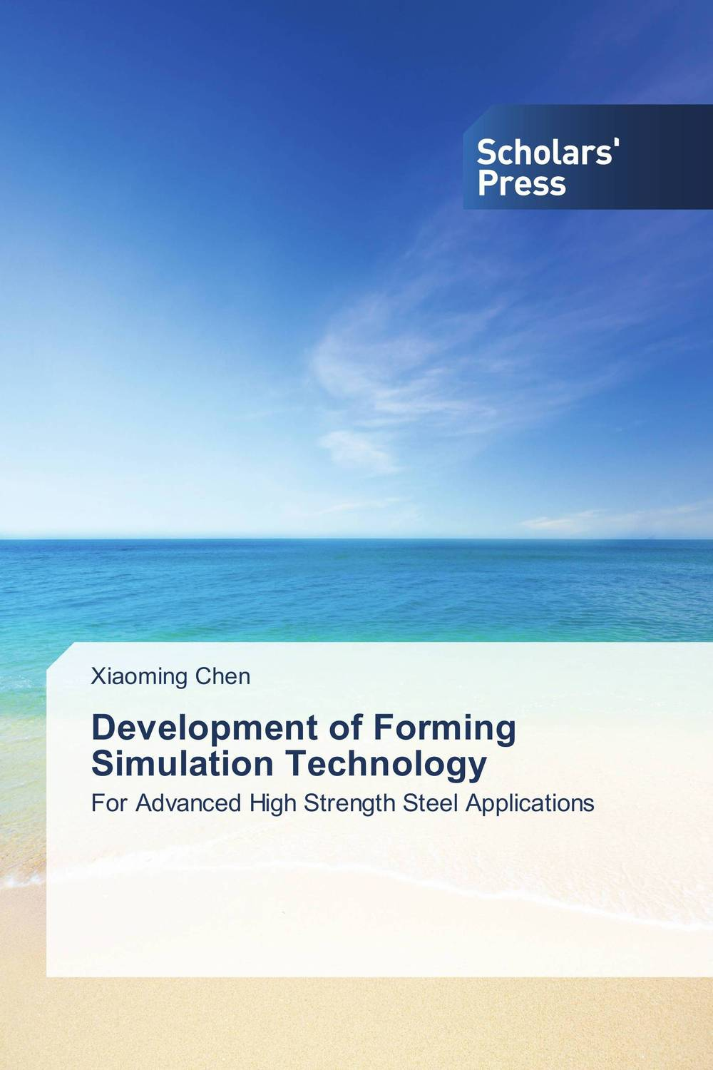 Development of Forming Simulation Technology formability