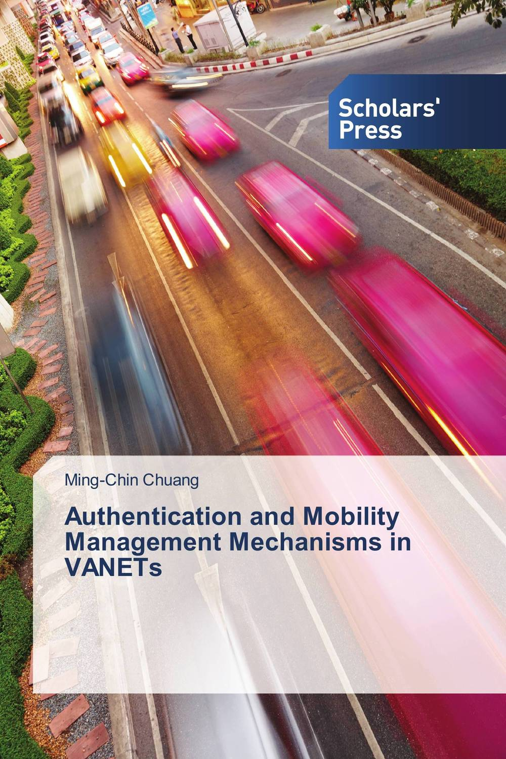 Authentication and Mobility Management Mechanisms in VANETs smartphone based authentication