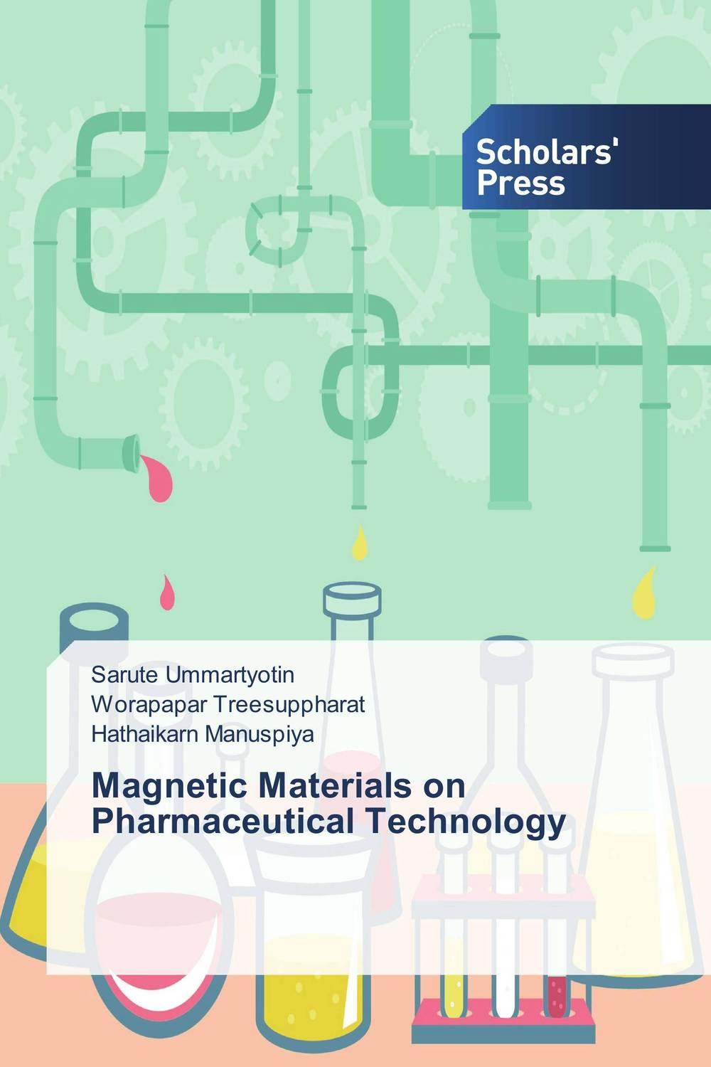 Magnetic Materials on Pharmaceutical Technology купить