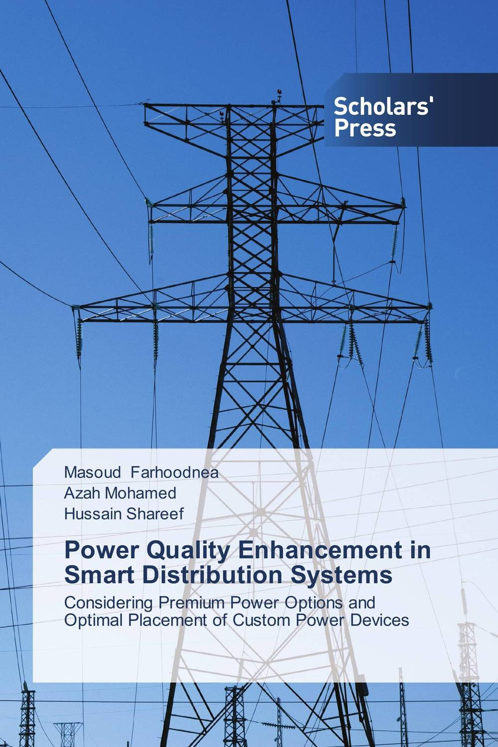 Power Quality Enhancement in Smart Distribution Systems the limits of soviet power in the developing world