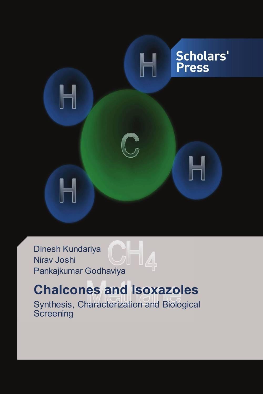 Chalcones and Isoxazoles  цена и фото