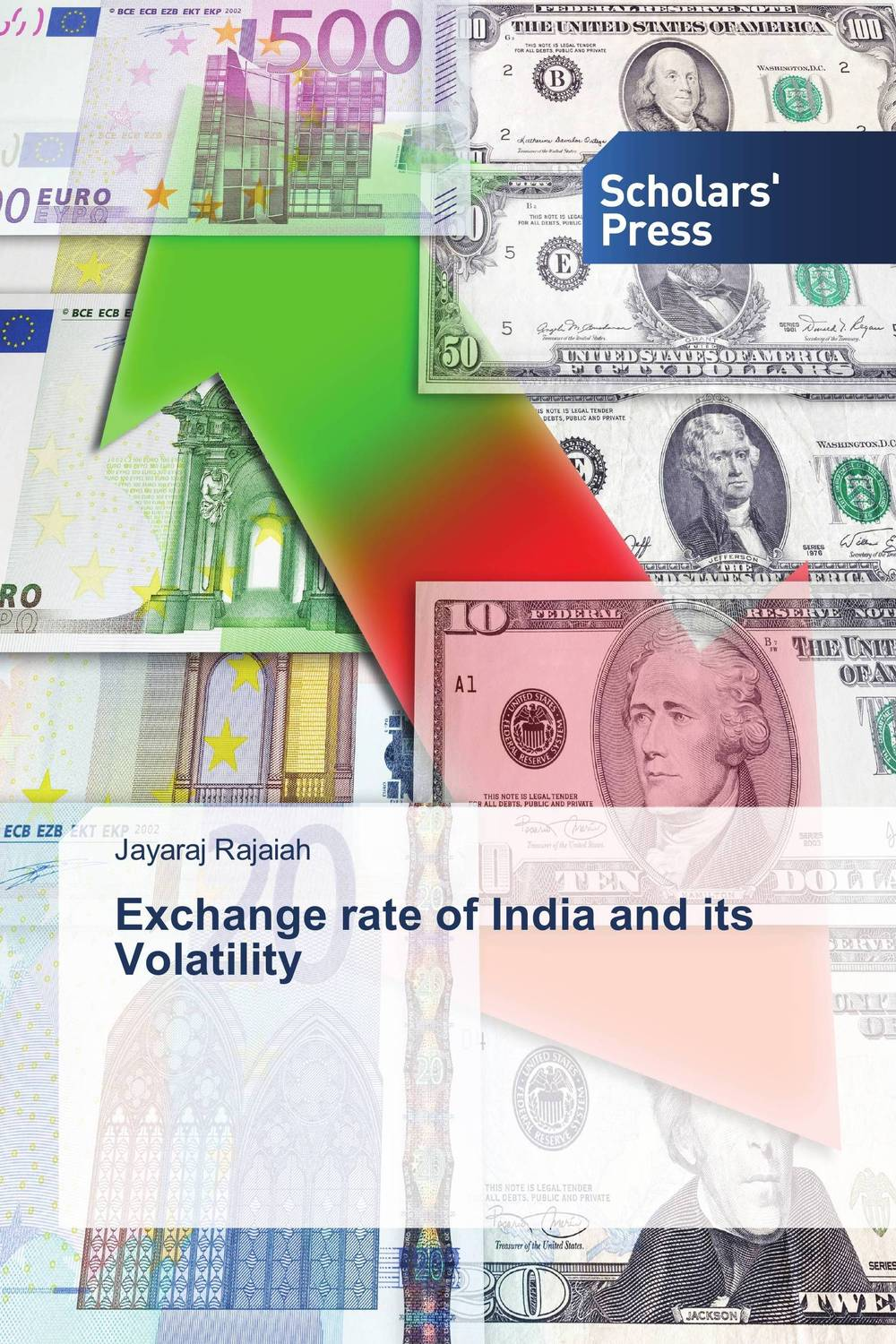 Exchange rate of India and its Volatility