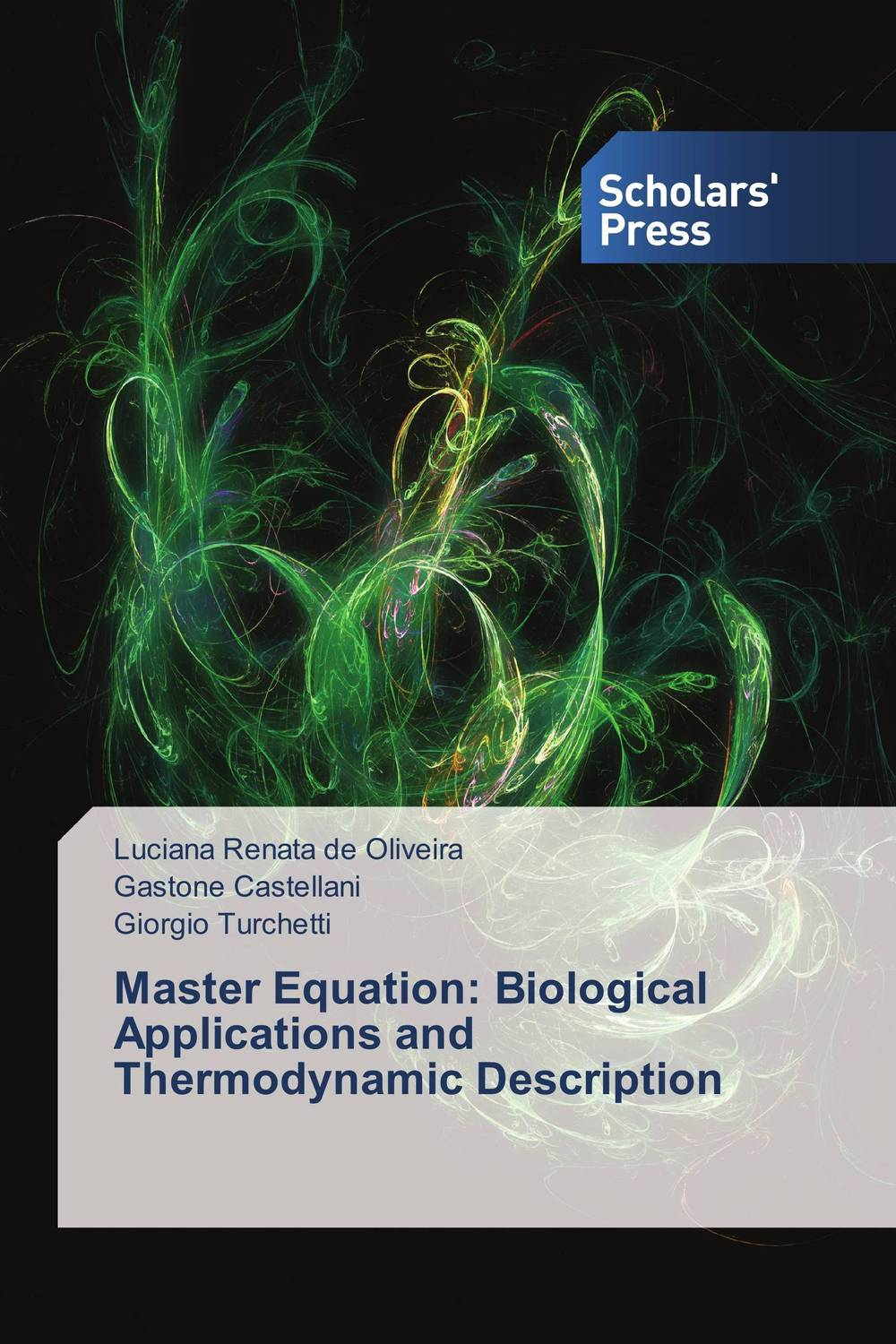 Master Equation: Biological Applications and Thermodynamic Description multiple imputation with structural equation modeling
