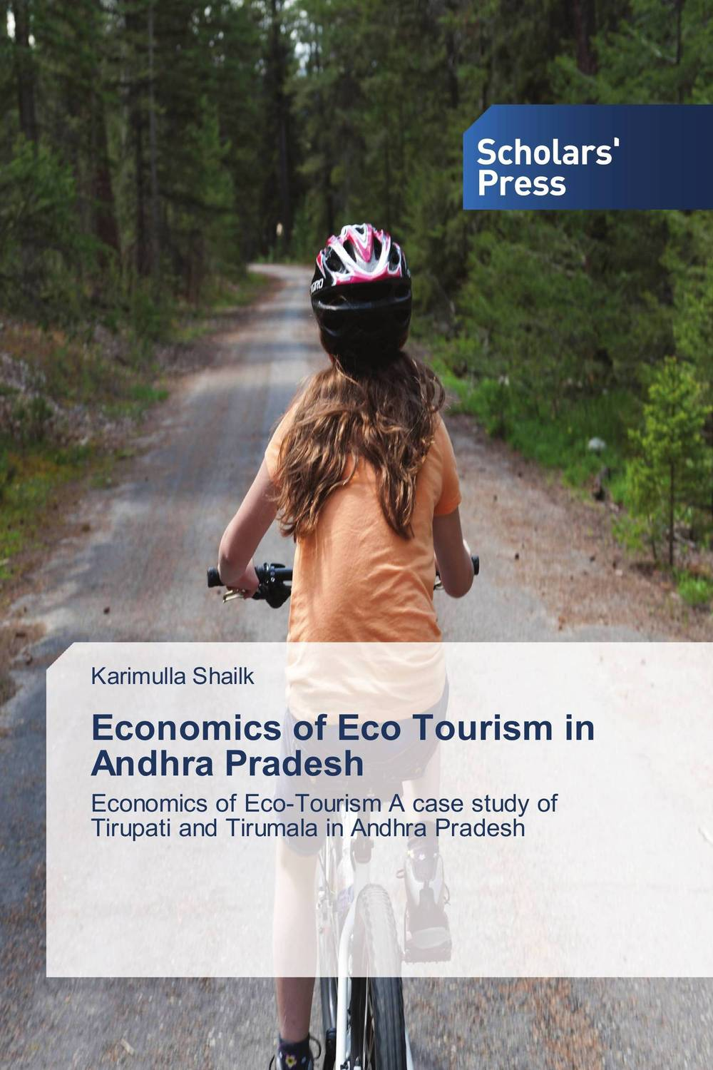 Economics of Eco Tourism in Andhra Pradesh small firms in tourism