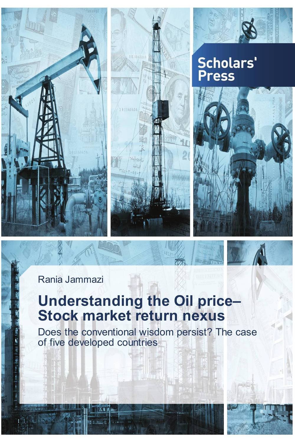 Understanding the Oil price–Stock market return nexus tobias olweny and kenedy omondi the effect of macro economic factors on stock return volatility at nse