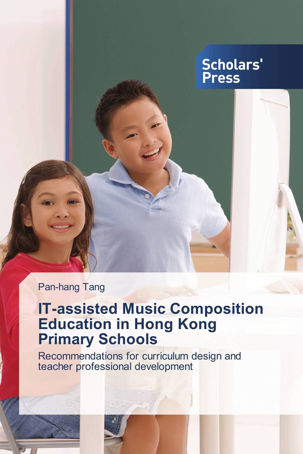 IT-assisted Music Composition Education in Hong Kong Primary Schools