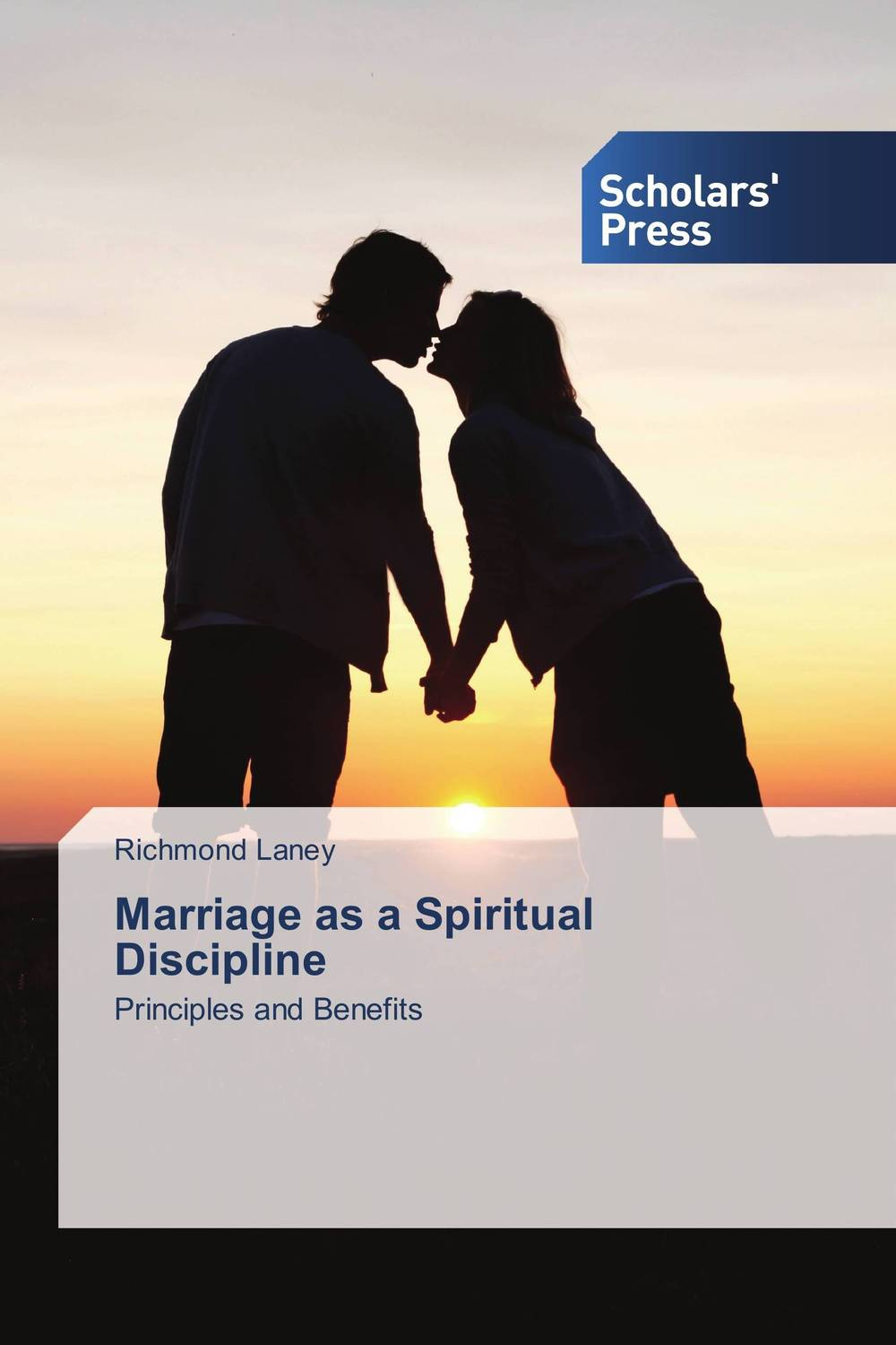Marriage as a Spiritual Discipline marriage of the greens