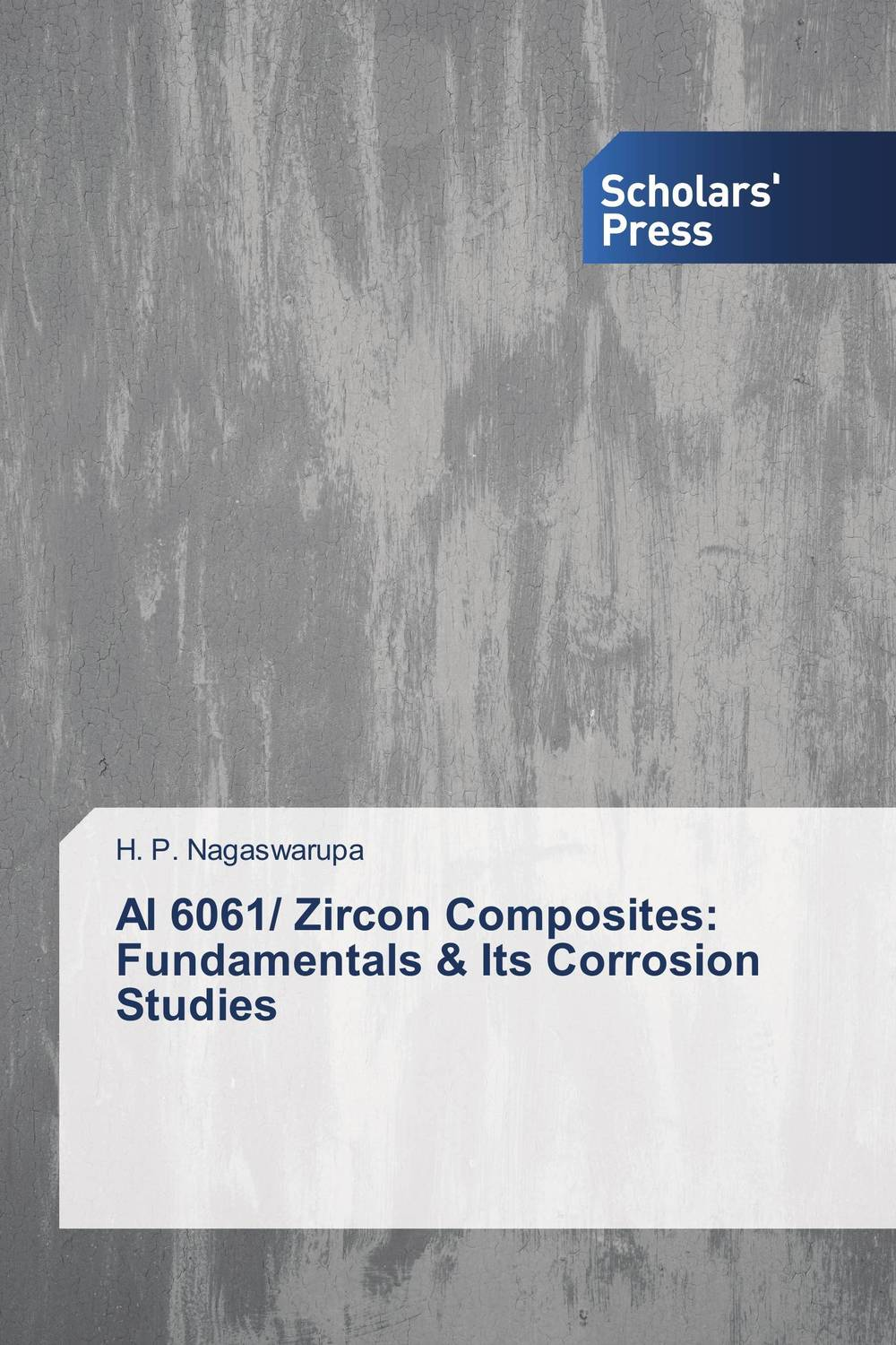 Al 6061/ Zircon Composites: Fundamentals & Its Corrosion Studies studies on in situ microfibrillar composites