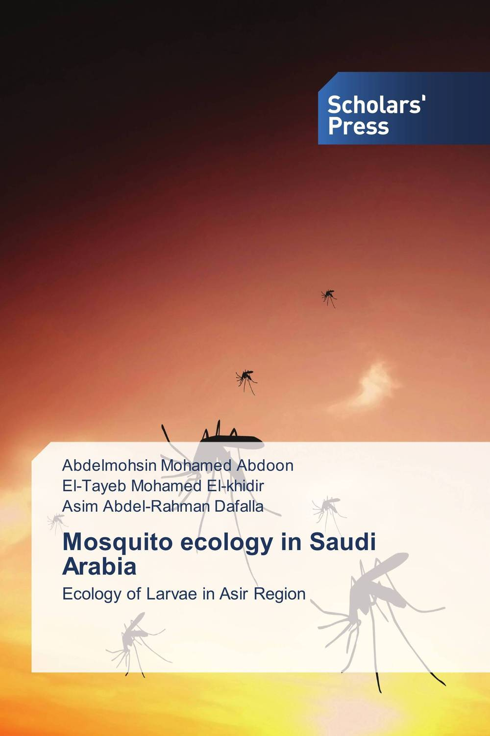 Mosquito ecology in Saudi Arabia brucella in saudi arabia and egypt diagnosis and epidemiology