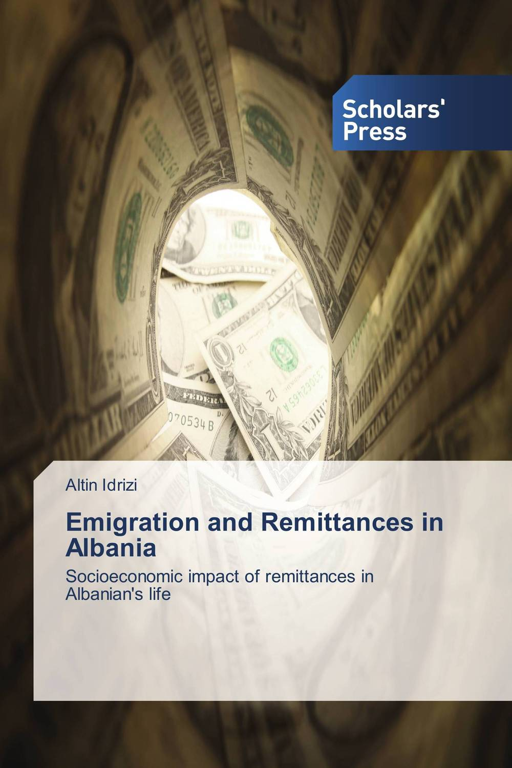 Emigration and Remittances in Albania ca of english future tenses and albanian correspondents