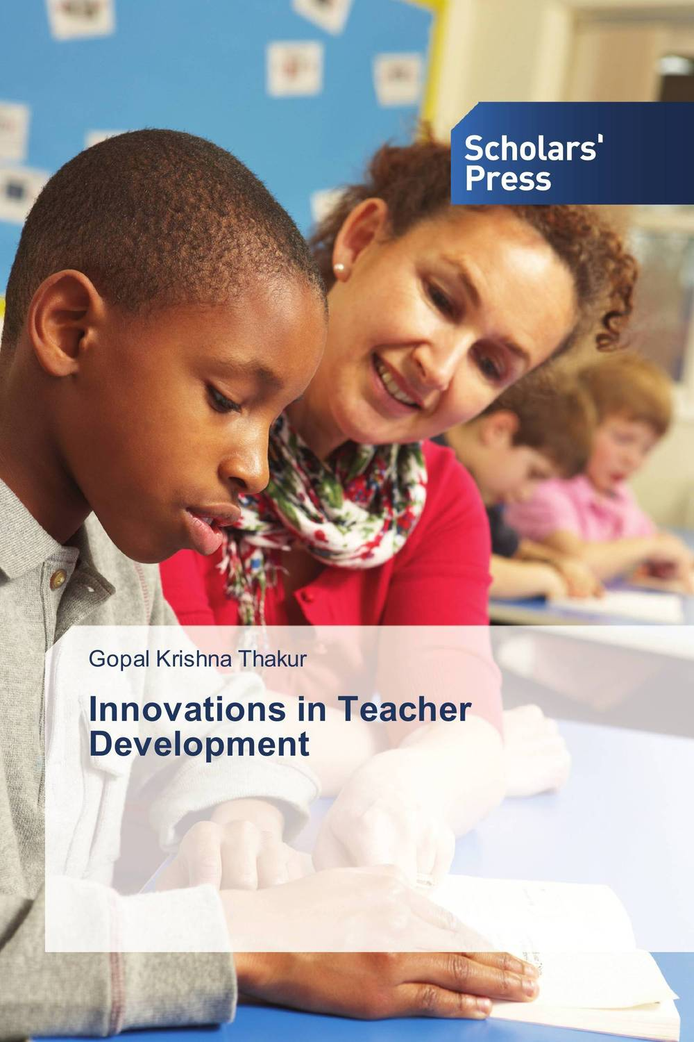 Innovations in Teacher Development oliver goldsmith an enquiry into the present state of polite learning in europe
