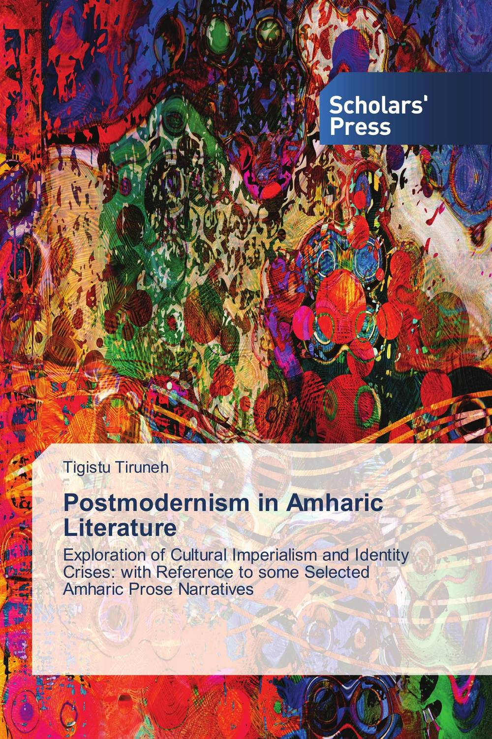 Postmodernism in Amharic Literature concepts of modern art from fauvism to postmodernism