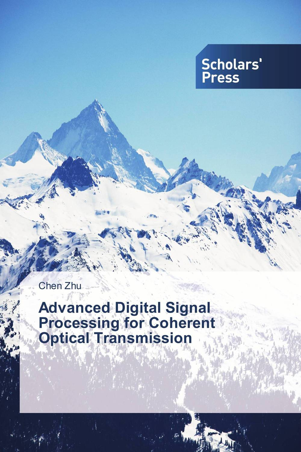 Advanced Digital Signal Processing for Coherent Optical Transmission квартиры в люберцах срочно продам c с фото