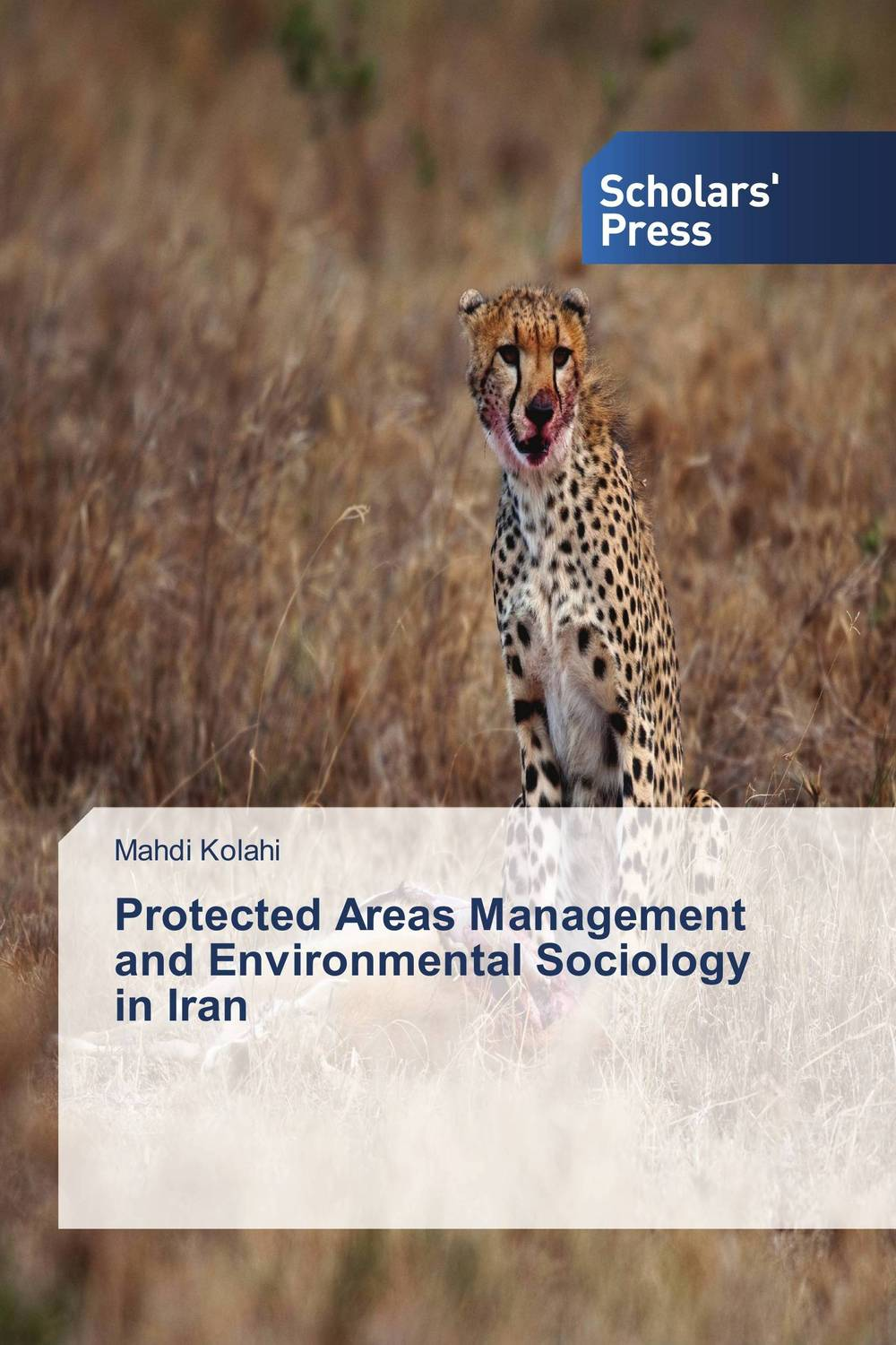 цена на Protected Areas Management and Environmental Sociology in Iran