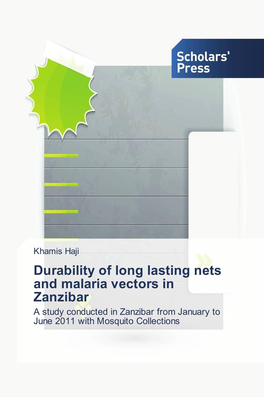Durability of long lasting nets and malaria vectors in Zanzibar gaurish shetty study of hematological profile in malaria