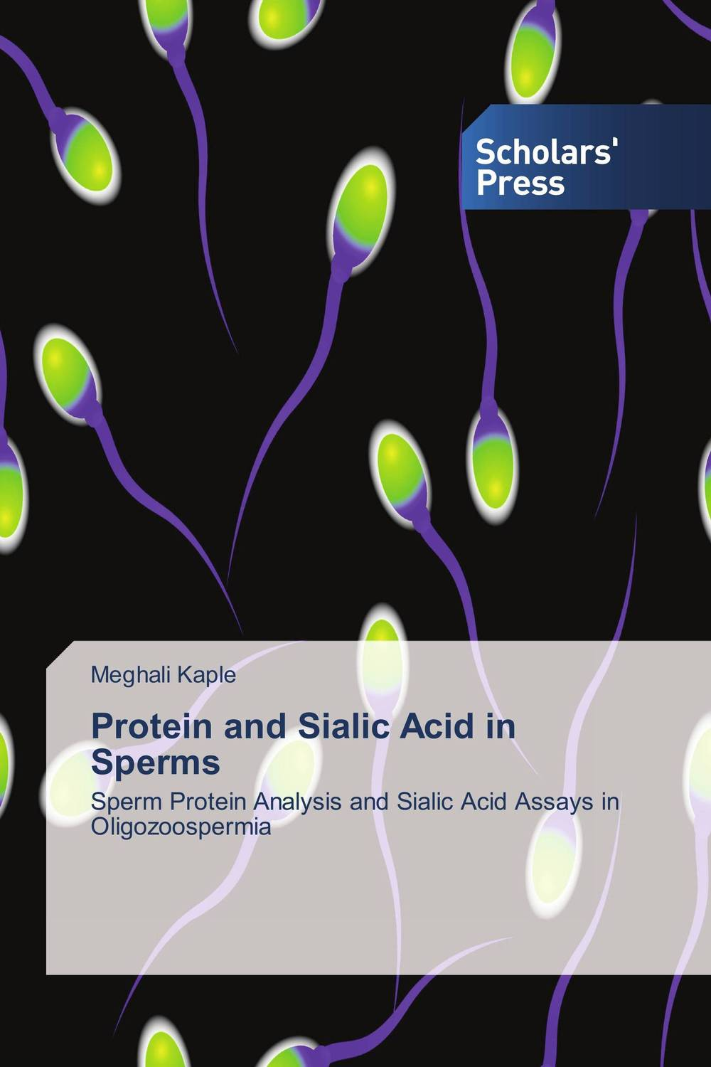 Protein and Sialic Acid in Sperms therapeutic management of infertility in cattle