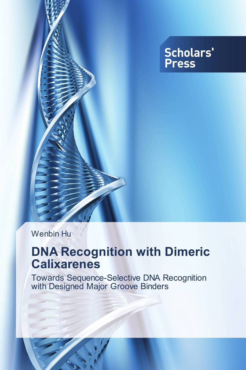 DNA Recognition with Dimeric Calixarenes multiple aspects of dna and rna from biophysics to bioinformatics session lxxxii