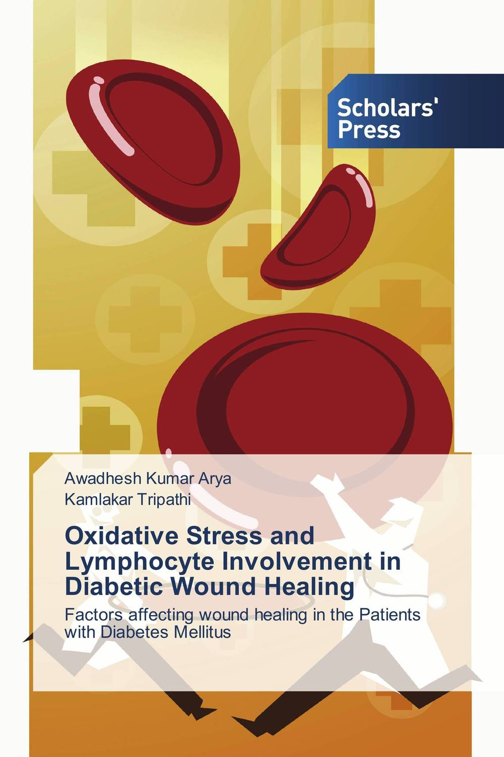 Oxidative Stress and Lymphocyte Involvement in Diabetic Wound Healing role of rosuvastatin in segmentalbone healing