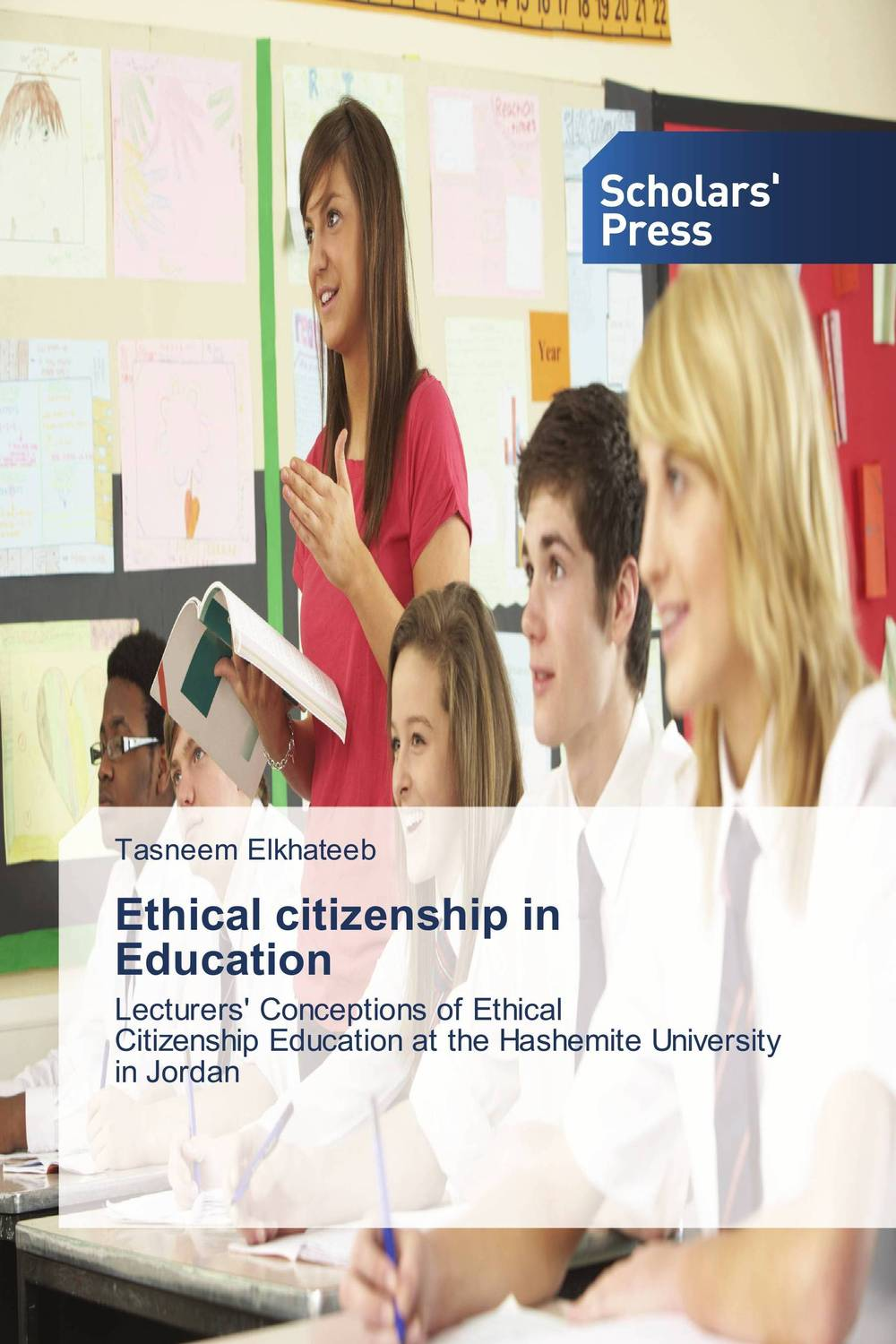Ethical citizenship in Education peace education at the national university of rwanda
