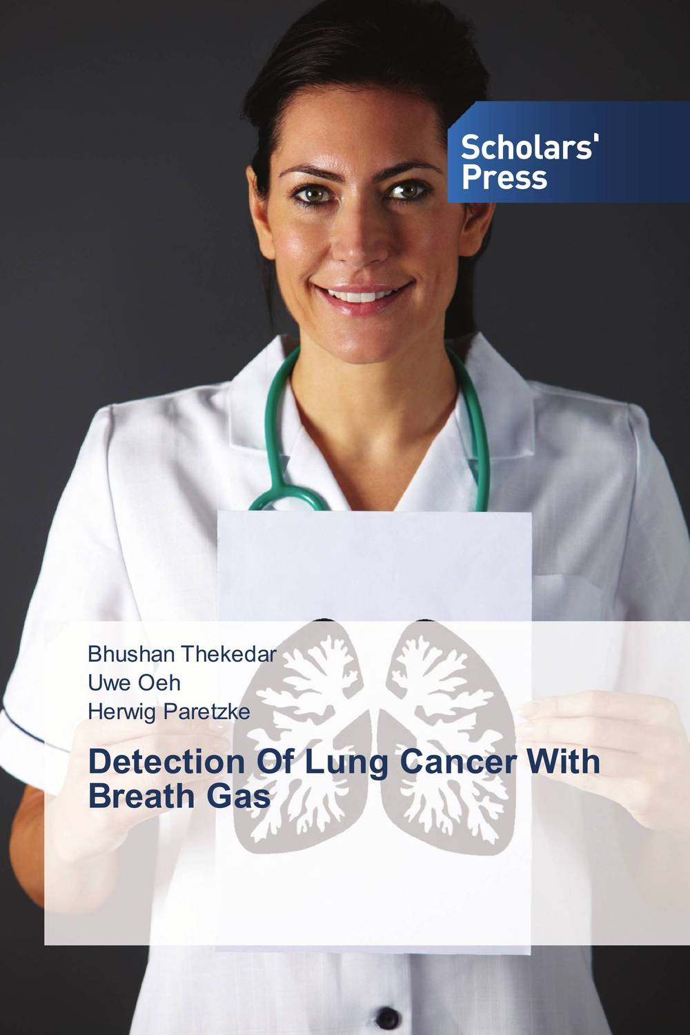 Detection Of Lung Cancer With Breath Gas analysis of tp53 and promoter hypermethylation of mgmt in lung cancer