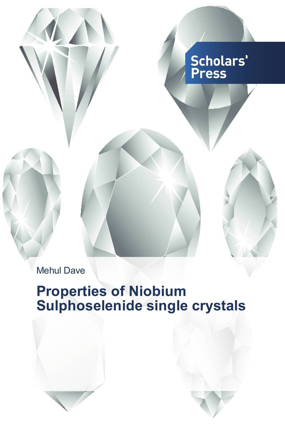 Properties of Niobium Sulphoselenide single crystals crystal structure prediction and energy landscapes of binary compounds