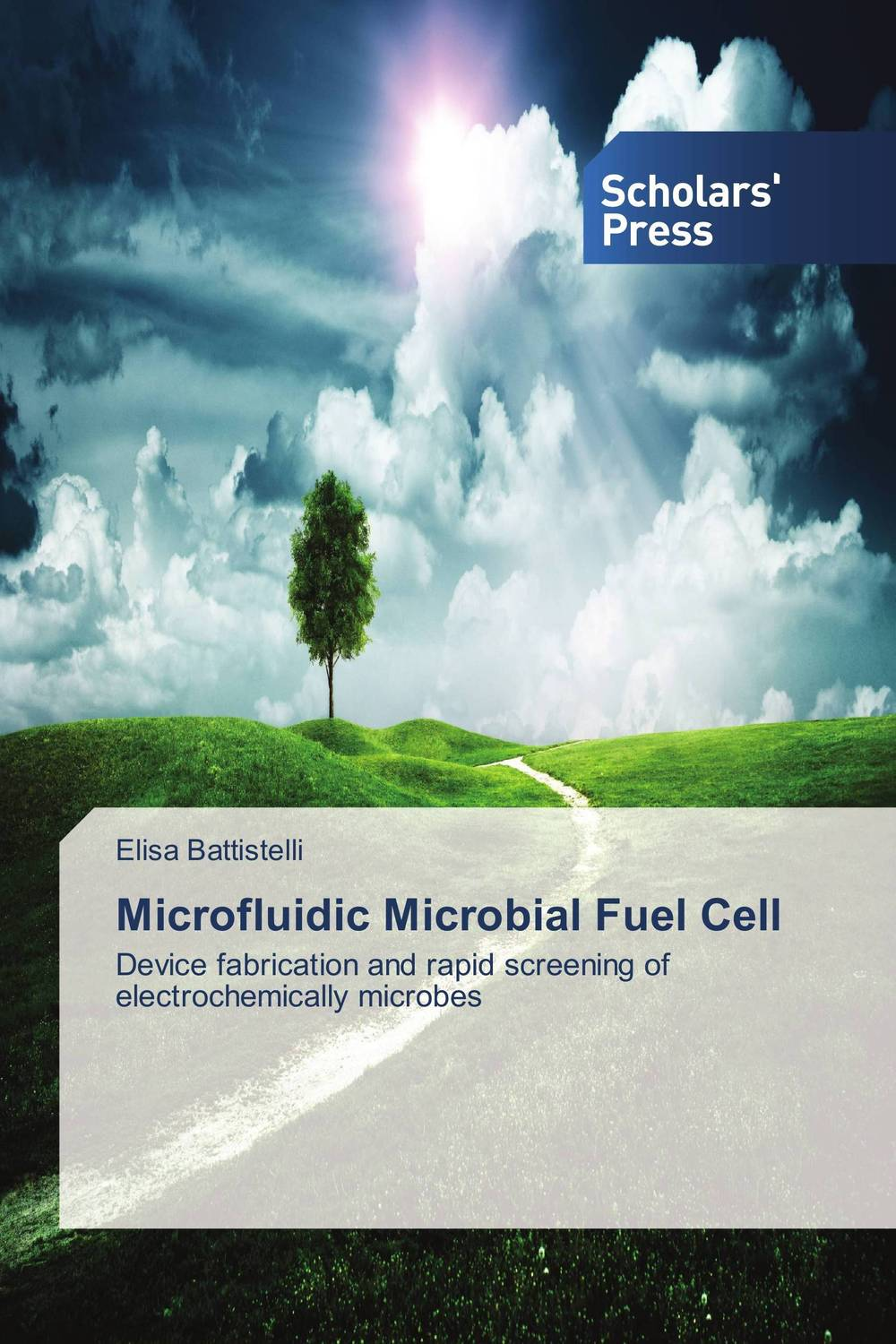 Microfluidic Microbial Fuel Cell plant microbial fuel cell for green electricity generation