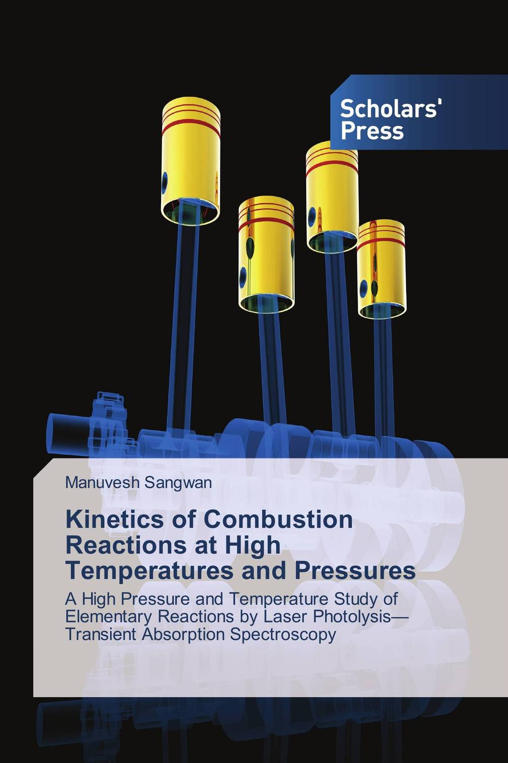 Kinetics of Combustion Reactions at High Temperatures and Pressures ligia gheorghita passivation kinetics at semiconductor interfaces