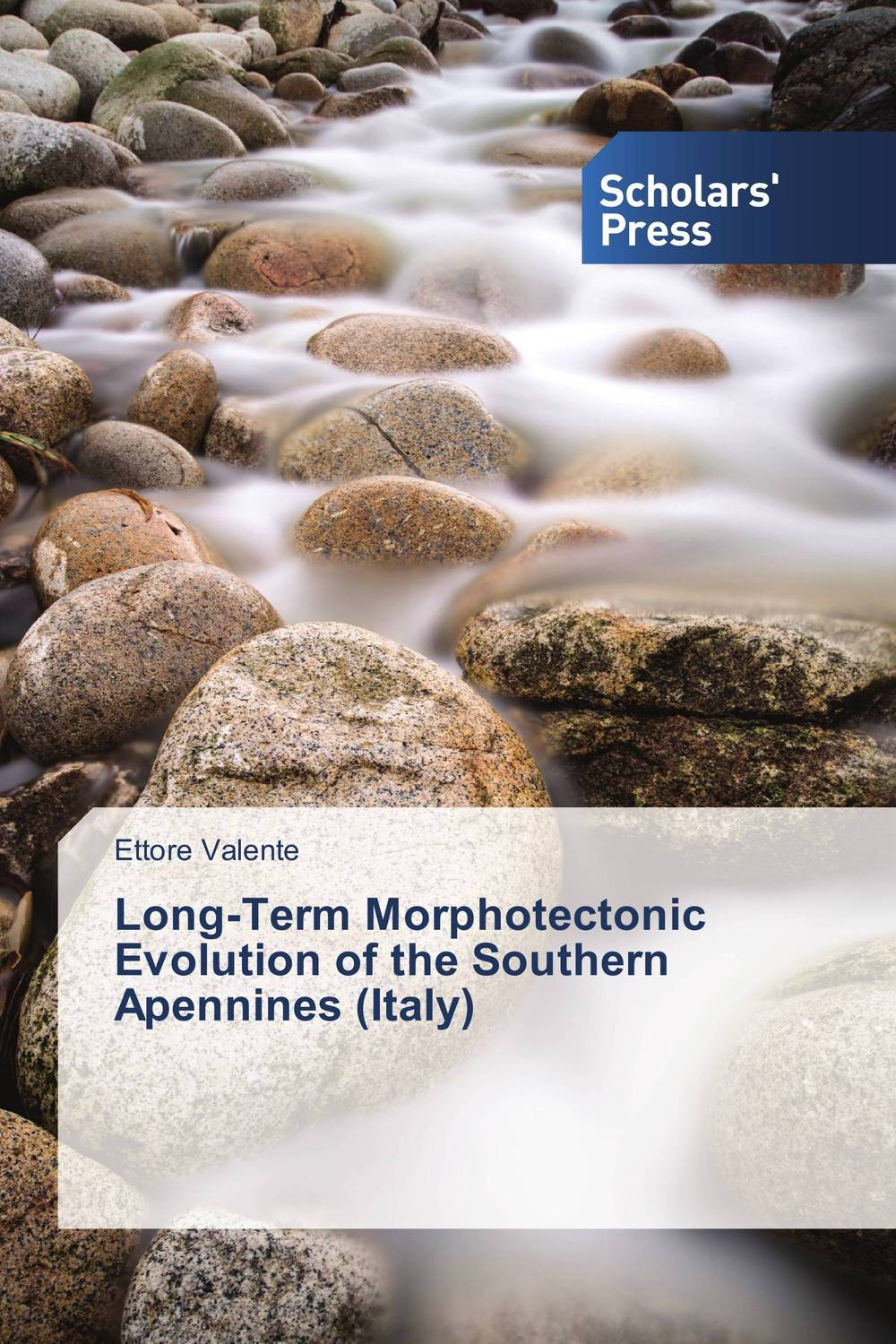 Long-Term Morphotectonic Evolution of the Southern Apennines (Italy) evolution of crude oil price term structure