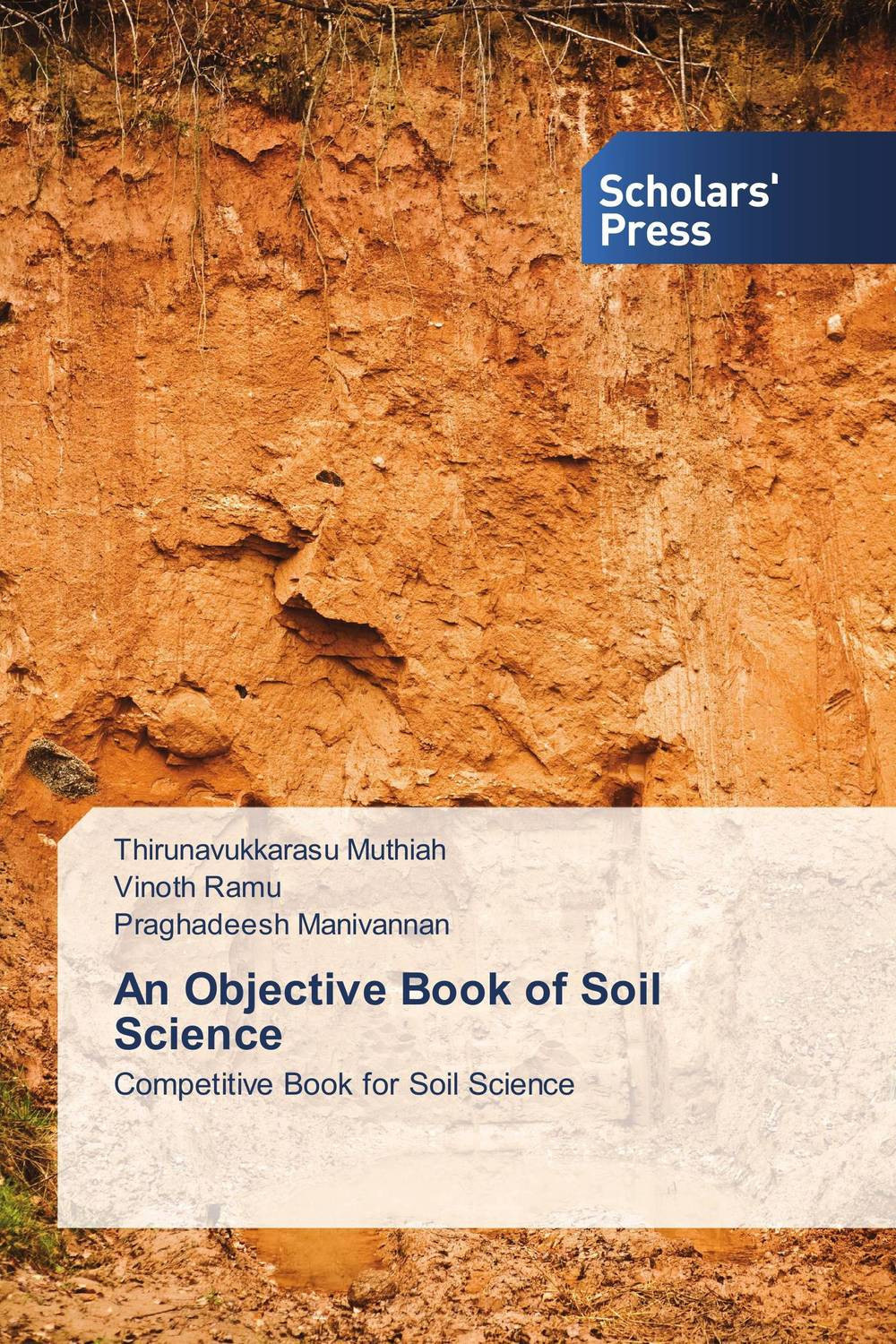 An Objective Book of Soil Science