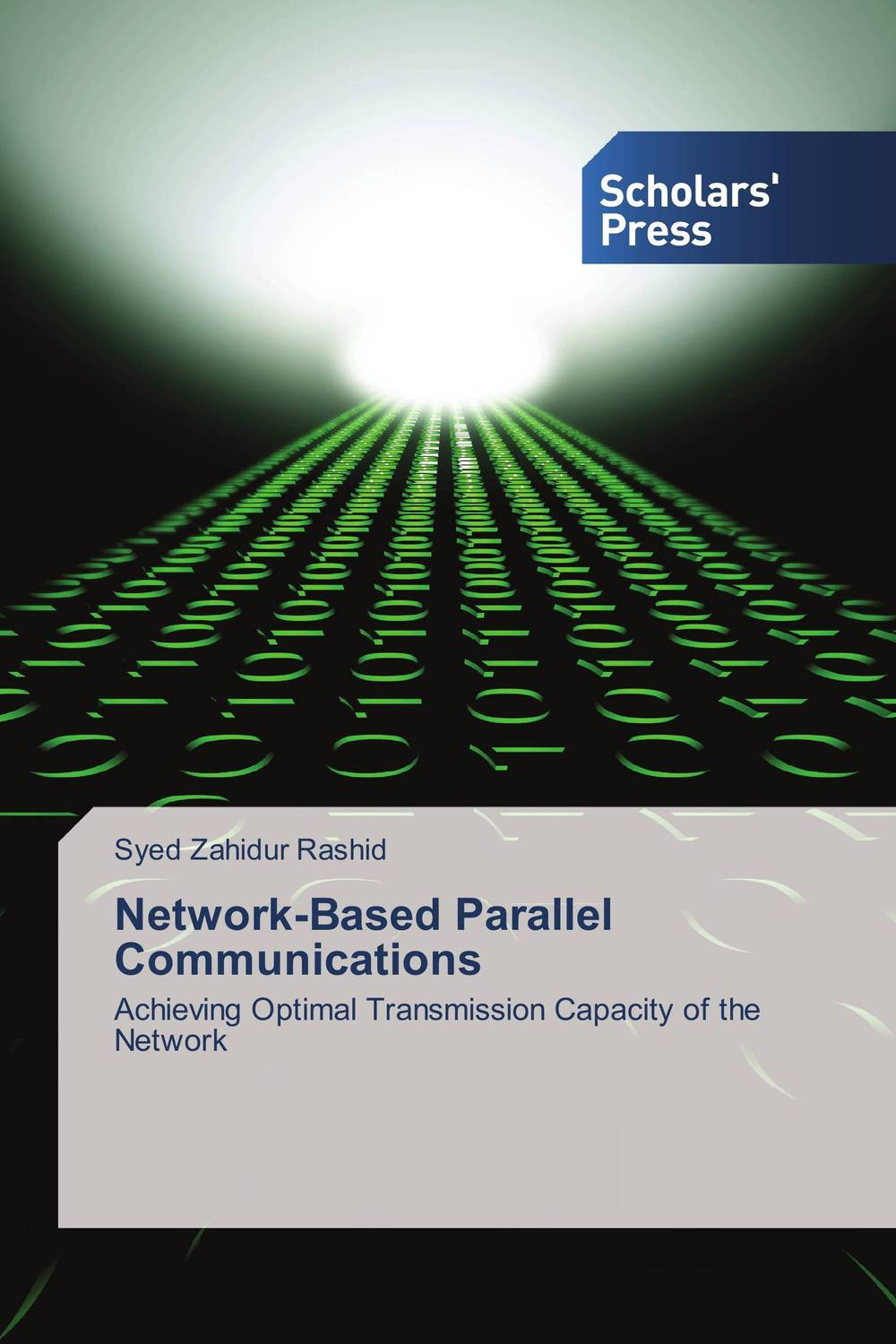 Network-Based Parallel Communications intelligent scheduling of parallel harware tests