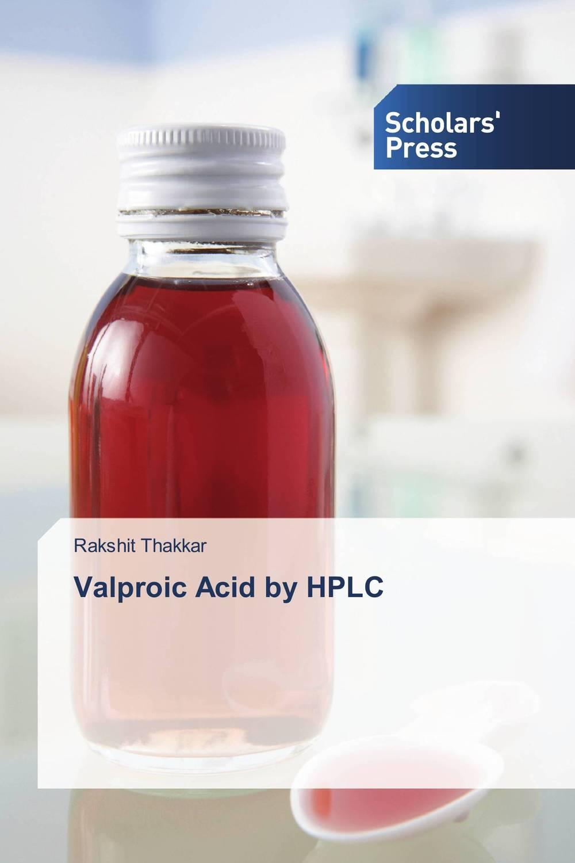 Valproic Acid by HPLC vipower vpa 35018nas 0 e