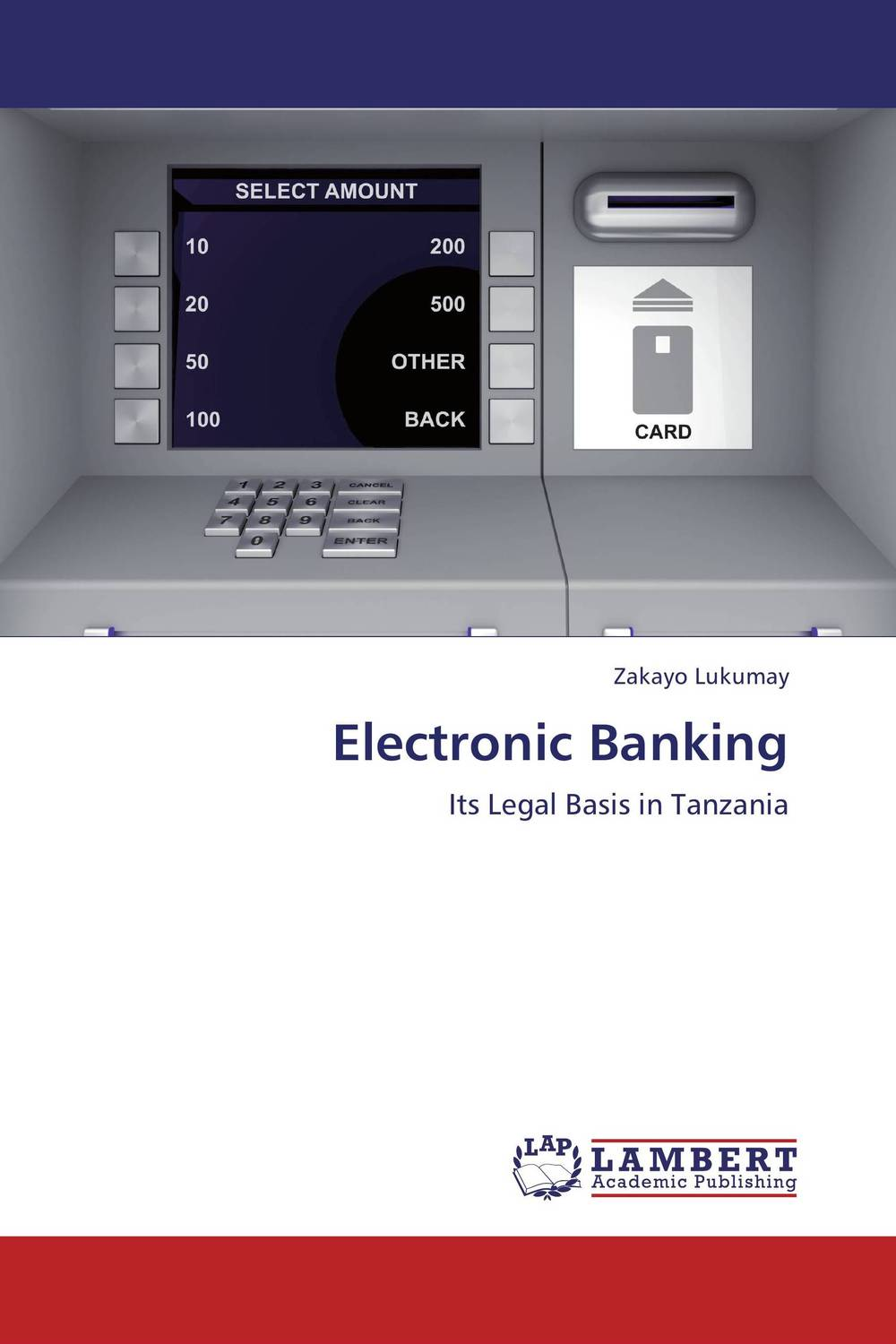 Electronic Banking corporate real estate management in tanzania