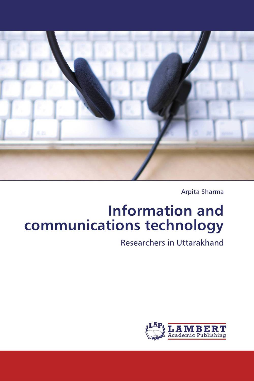 Information and communications technology effect of information and communication technology on research and development activities