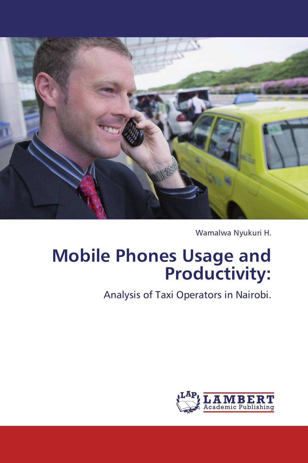 купить Mobile Phones Usage and Productivity: недорого
