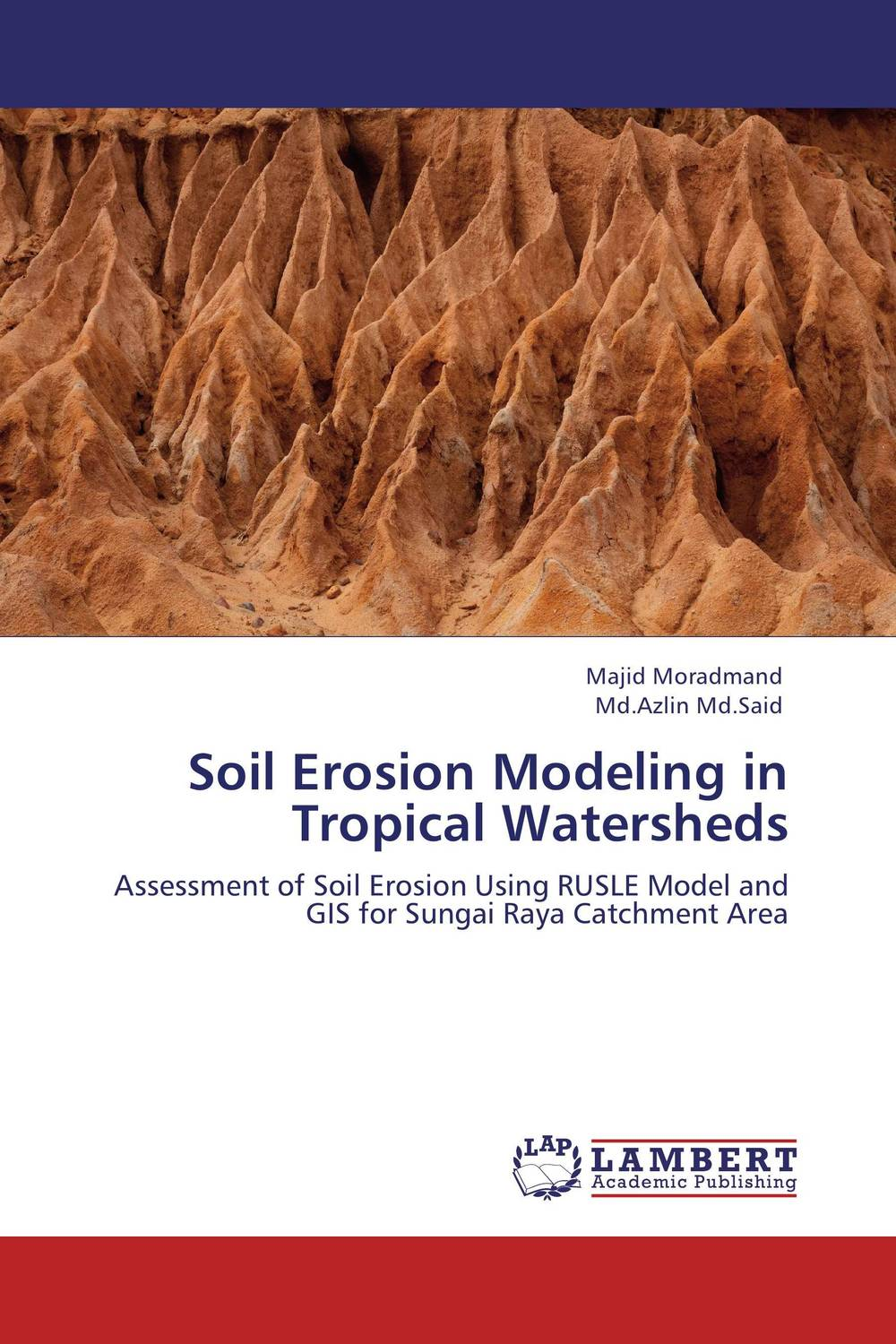 Soil Erosion Modeling in Tropical Watersheds