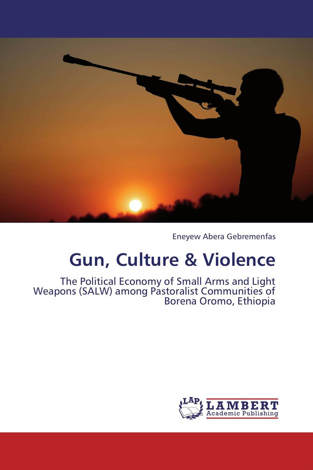 Gun, Culture & Violence john dearie where the jobs are entrepreneurship and the soul of the american economy