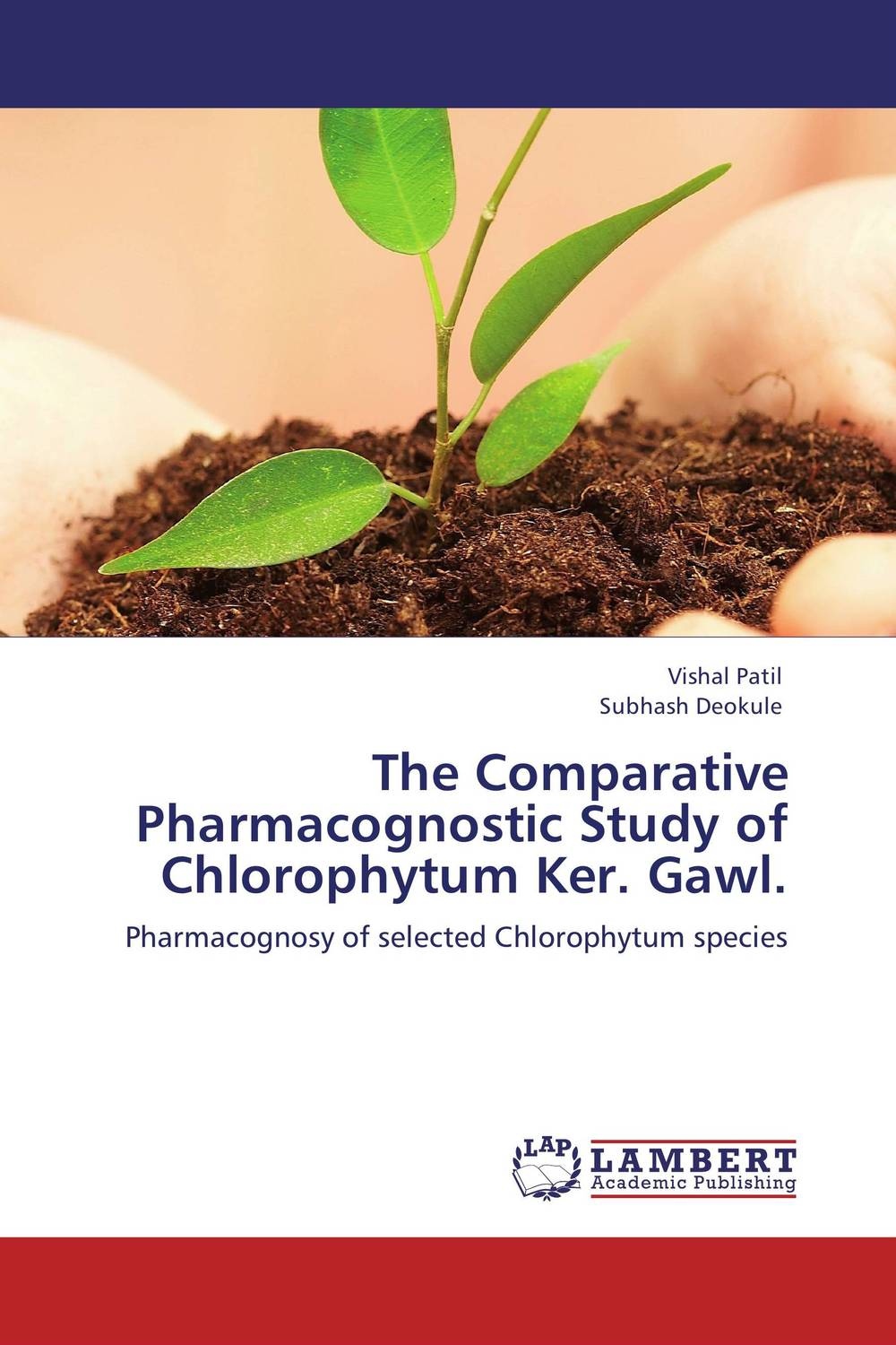 The Comparative Pharmacognostic Study of Chlorophytum Ker. Gawl. pharmacognostic study of nigerian herbal drugs of importance