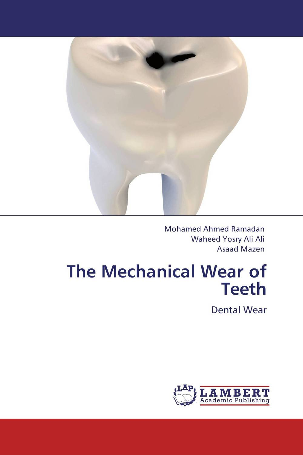 The Mechanical Wear of Teeth the teeth with root canal students to practice root canal preparation and filling actually