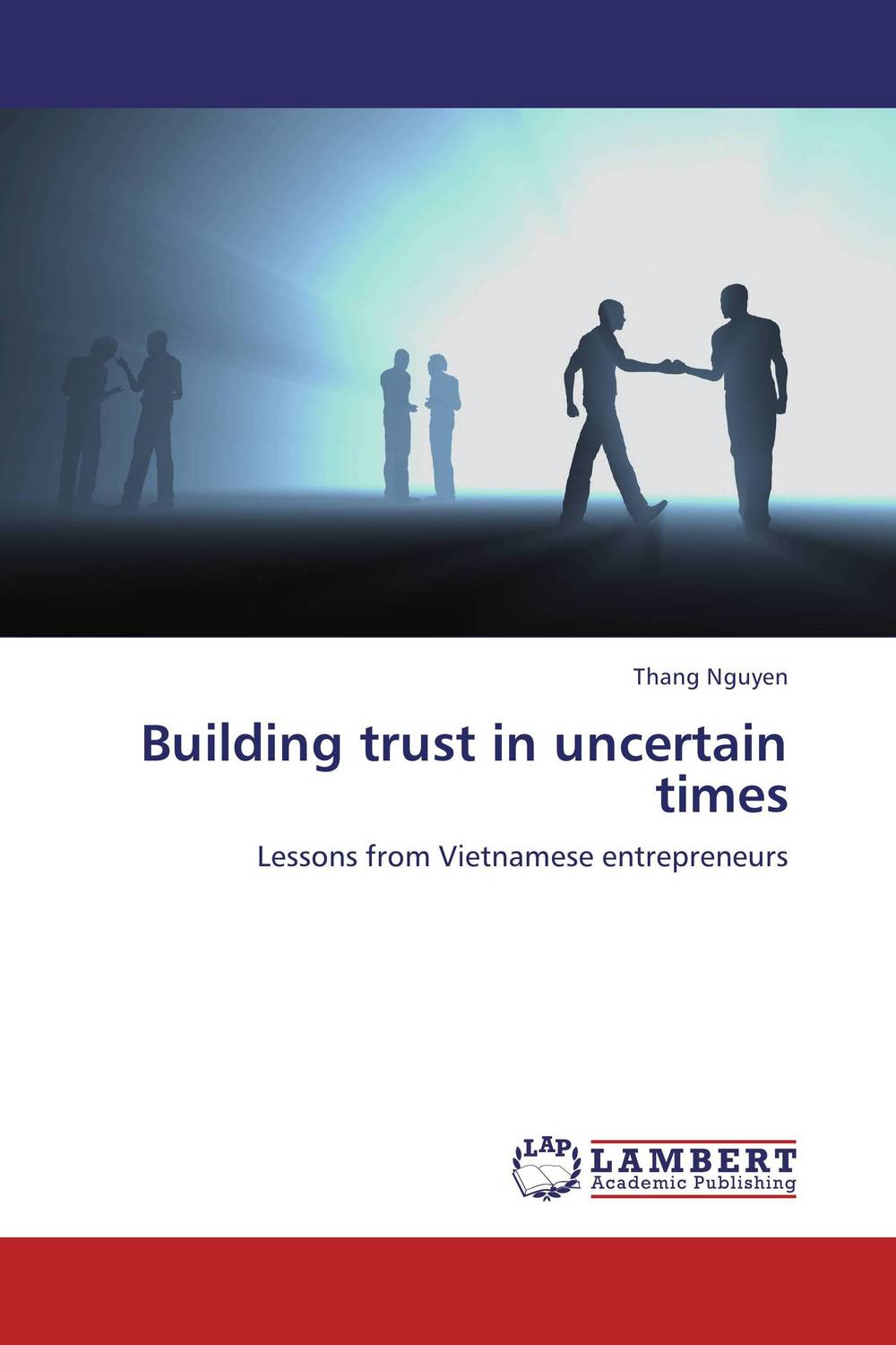 Building trust in uncertain times alan roxburgh missional map making skills for leading in times of transition